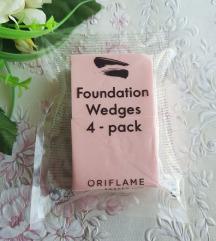 Oriflame – Sminkszivacs, beauty blender - 4 db