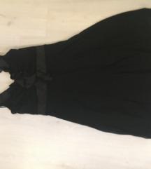 Next fekete ruha