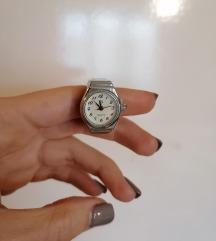 VINTAGE gyűrű óra