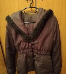 Elegáns kabát