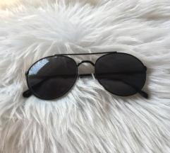 fekete napszemüveg // H&M