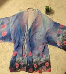 Parisian kimonó