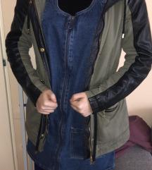 F&F kabát. ❄️-LEÁRAZTAM