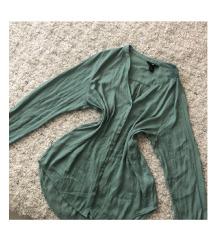 H&M pasztell színű blúz