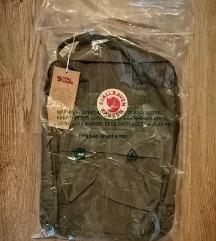 Fjallraven kanken táska hátizsák classic