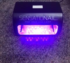 Sensationail PRO UV lámpa gél lakkhoz