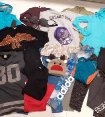 20db márkás XS vagy tini ruhacsomag