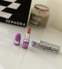 Lime Crime lipstick / Babette