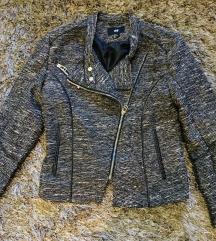Gyönyörű, stílusos H&M kabát + ajándék sál