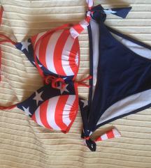Zászlós bikini