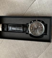 Új Armani óra