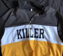 KILLER croptop ♥