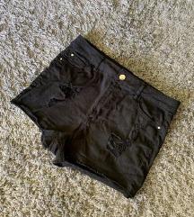 Orsay szaggatott rövidnadrág
