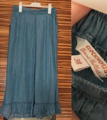 Új pallazo nadrág
