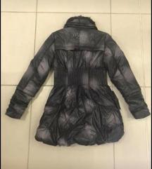 Missy téli kabát M-es