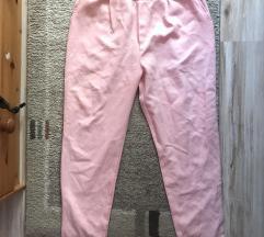 Eladó piu bella babarózsaszín nyári nadrág