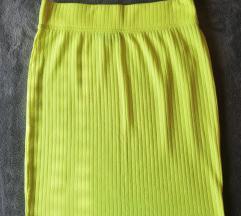 Neon színű szoknyák