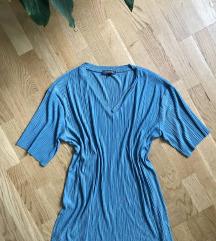 Alice Bisous butik felső plisszirozott 38-44