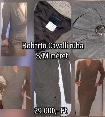 Roberto Cavalli ruha