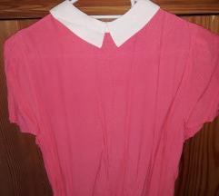 rózsaszín ruha