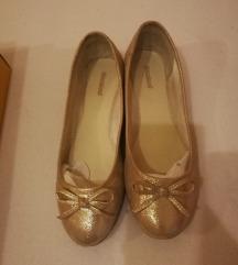 Arany balerina