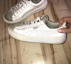 37-es puma platform cipő