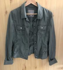 Esprit zöld dzseki