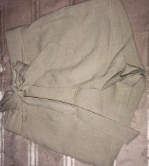 Paperbag shortok