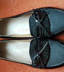 Fekete cipő 36-os