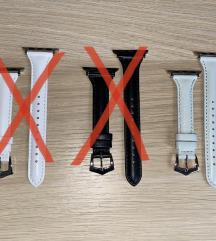 Új női bőr óraszíj apple watch 38/40 mm órához