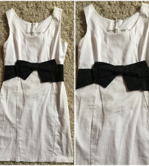 Masnis fehér ruha