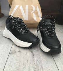Stradivarius chunky cipő
