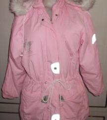 Őszi-téli kabát