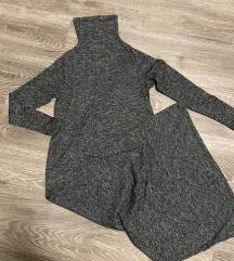 Garbós maxi ruha