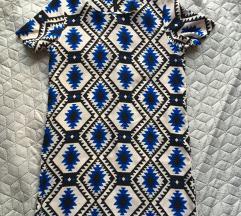 Különleges mintás ruha
