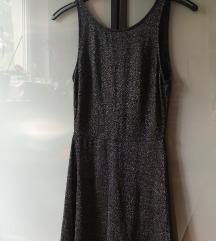 Féket csillogó ruha