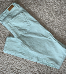 Zara magasított derekú nadrág