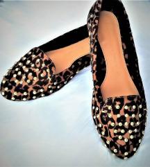 LEOPARD PRINT - cipő - 37 - új !