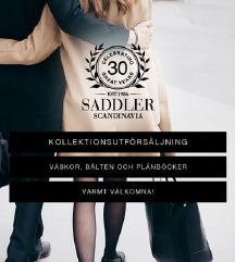 Új saddler valódi bőr DESIGN 60000-⬆️33000.-