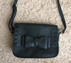 Masnis fekete táska