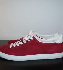 Zara bőr sneakers