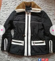 Chanel kabát