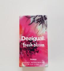 Desigual parfüm