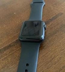 Apple watch 3-38 mm space grey