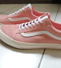 Rózsaszín Vans old skool  cipő 40-es méter