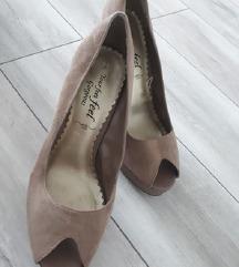 Szandál cipő