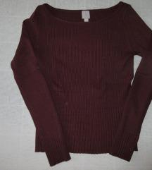 H&M pulóver S/M