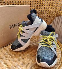 Mango MNG sneakers sportcipő