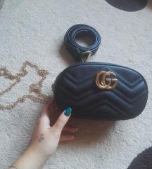 Gucci övtáska