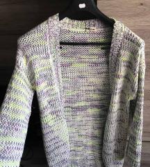 Tezenis kötött pulcsi